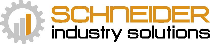 Schneider industry solutions - Professionelle Blechverarbeitung